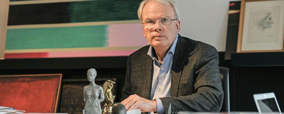Henrik Hanstein