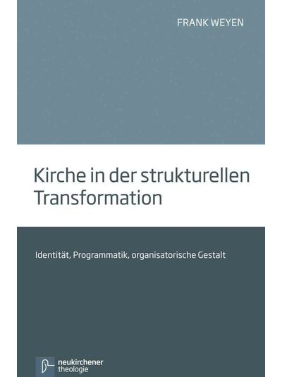 Exlibris - Kirche in der strukturellen Transformation
