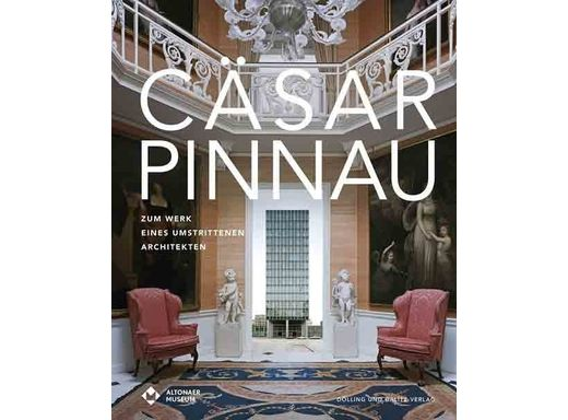 Cäsar Pinnau