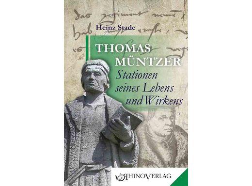 Thomas Müntzer, Bauhaus etc.