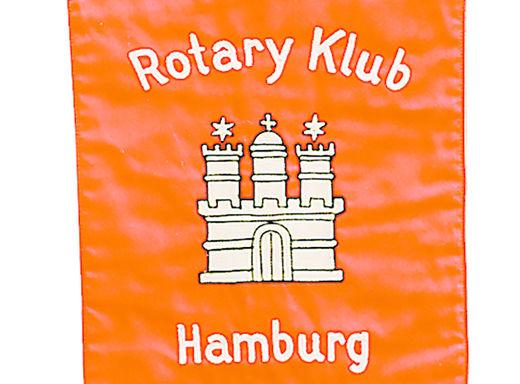 Die ersten Rotary Clubs in Deutschland