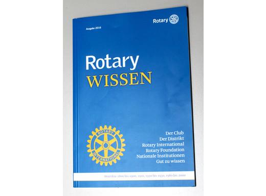 Der Rotary-Familientag als Pflicht…