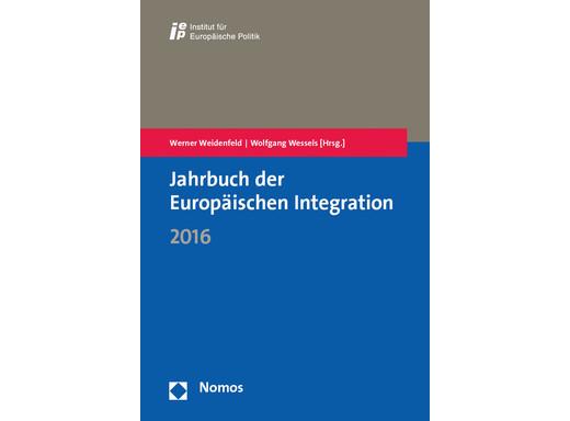 Jahrbuch der europäischen Integration…