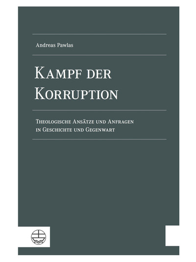Exlibris - Kampf der Korruption