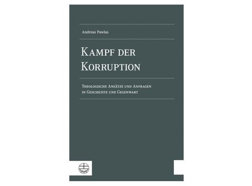Kampf der Korruption