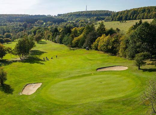 Rotary Golfclub gegründet