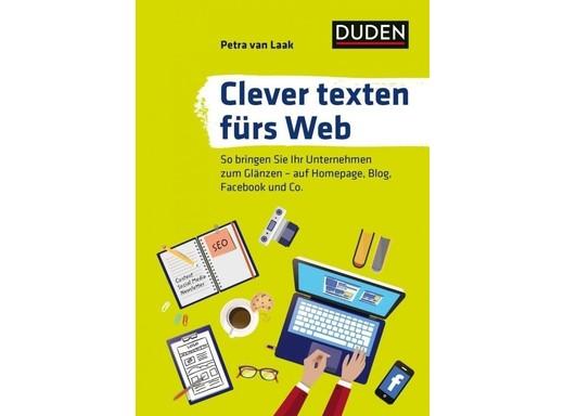 Clever Texten fürs Web