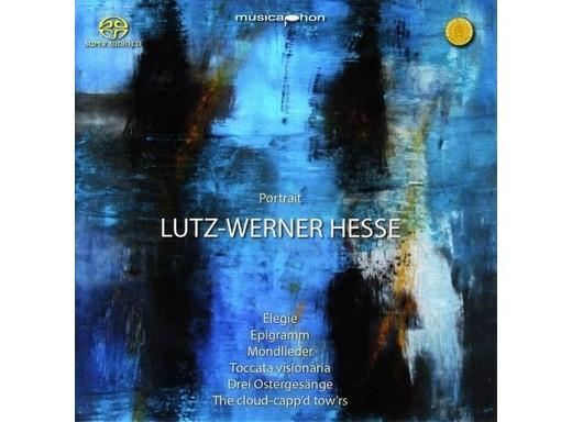 CD: Portrait – Lutz-Werner Hesse