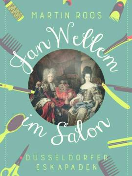 Exlibris - Jan Wellem im Salon