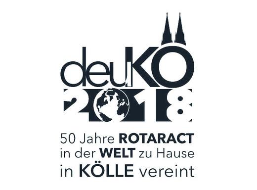 Anmelden zur Jubiläums-DeuKo