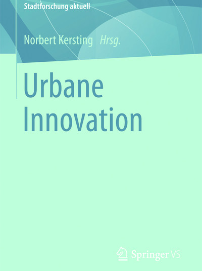 Exlibris - Urbane Innovation
