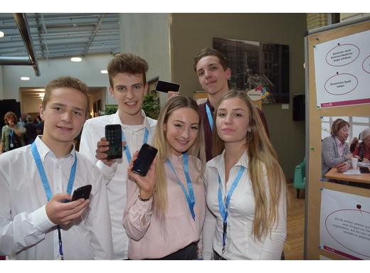 Rotaract-Sieger hoffen auf  Deutschen…