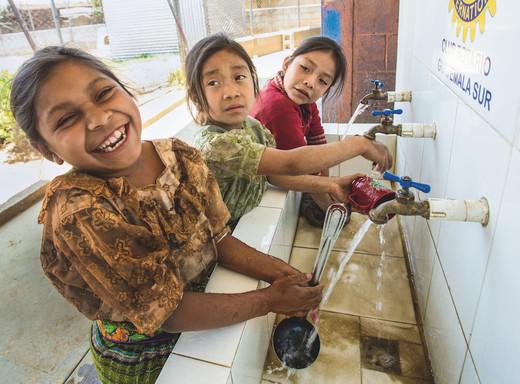 Gut beraten bei Wasserprojekten
