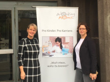 Oberursel - Working Moms in Aktion