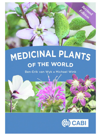 Exlibris - Medical Plants of the World