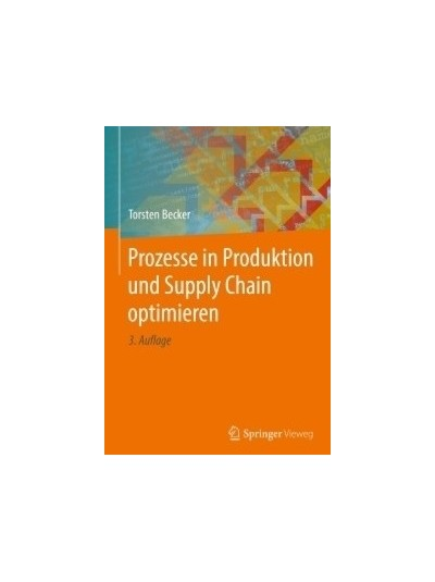 Exlibris - Prozesse in Produktion und Supply Chain optimieren