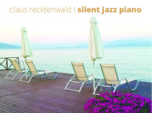 Silent Jazz Piano (CD)