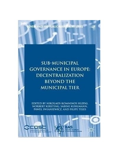 Exlibris - Sub-Municipal Governance in Europe