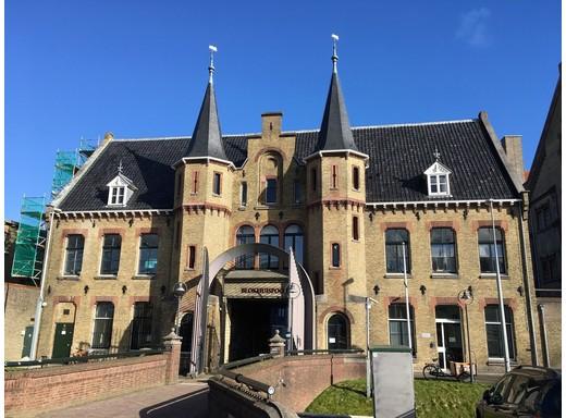 Auf nach Leeuwarden