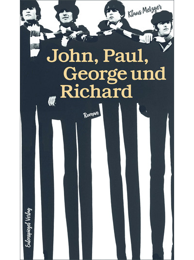 Exlibris - John, Paul, George und Richard