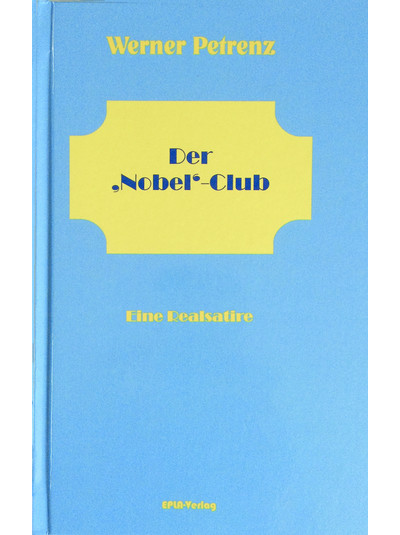 "Exlibris - Der ""Nobel"" Club"