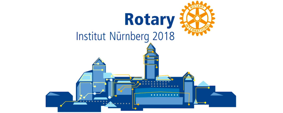 Rotary Institute - Digitales im Fokus