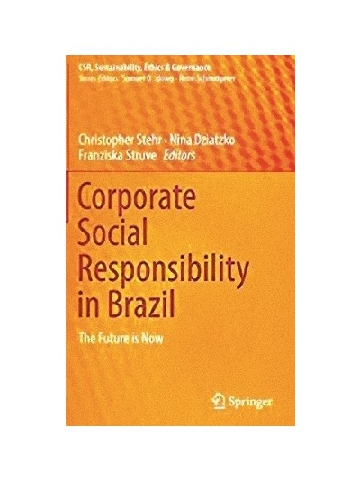 Exlibris - Corporate Social Responsibility in Brazil