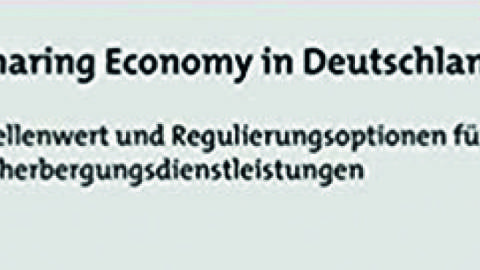Sharing Economy in Deutschland