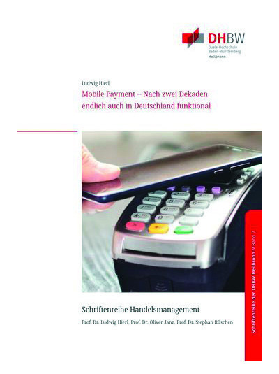 Exlibris - Mobile Payment