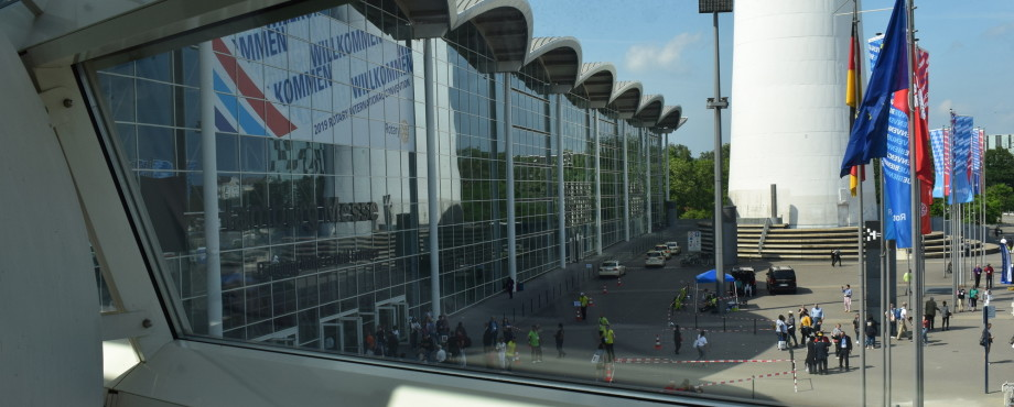 Hamburg 2019 - Die Convention im Video