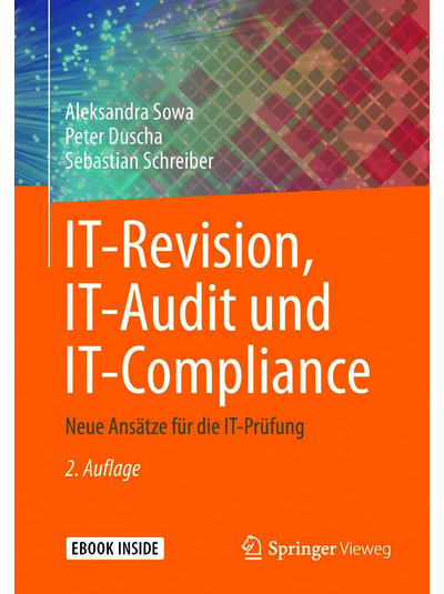 Exlibris - IT-Revision, IT-Audit und IT-Compliance