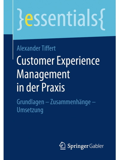 Exlibris - Customer Experience Management in der Praxis