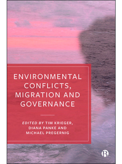 Exlibris - Environmental Conflicts, Migration and Governance