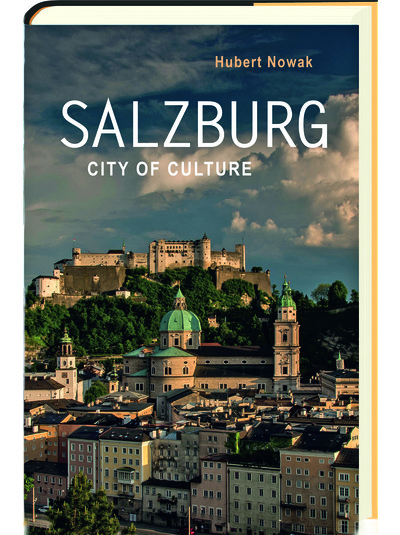 Exlibris - Salzburg: City of Culture