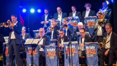 Rotary International Bigband kommt nach NRW