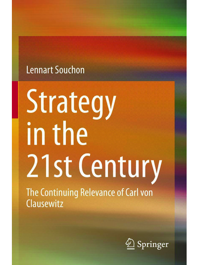 Exlibris - Strategy in the 21st Century