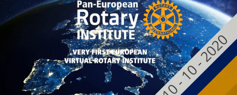 Panorama - Virtuelles Rotary Institute