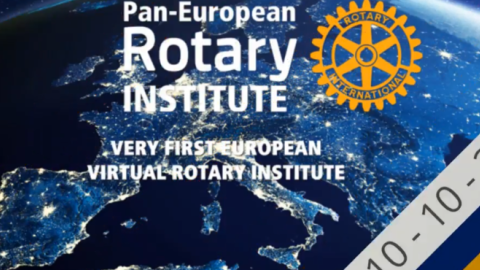 Virtuelles Rotary Institute