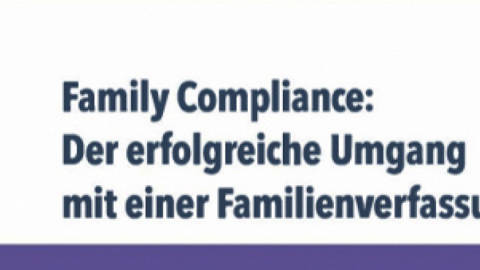 Family Compliance