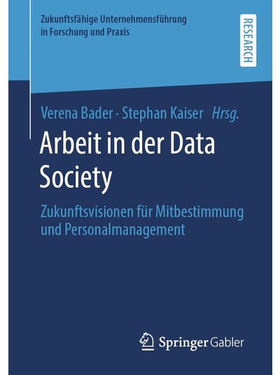 Exlibris - Arbeit in der Data Society