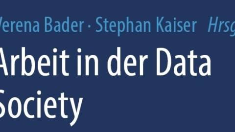 Arbeit in der Data Society