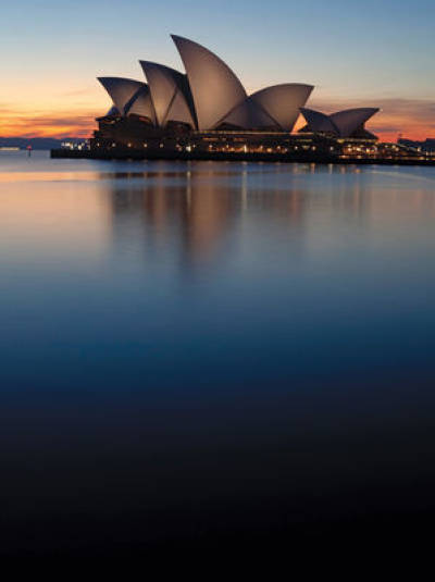 Countdown bis Sydney - Neuer Blog zur Rotary Convention