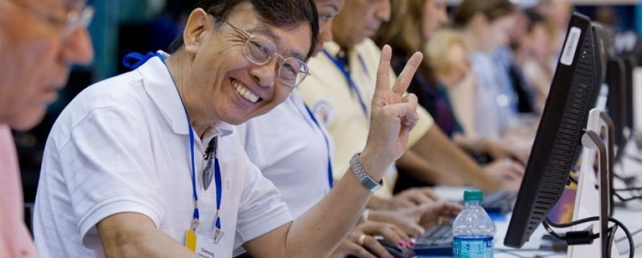 Rotary International Convention - Friedenssymposium in Thailand