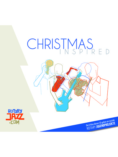 Rotary Jazz Fellowship - Christmas Inspired