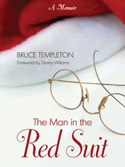 Bruce Templeton - »The Man in the Red Suit«