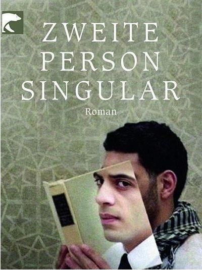 Sayed Keshua - »Zweite Person Singular«