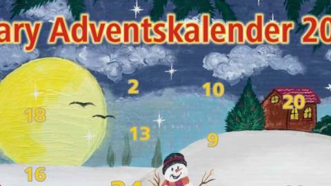 RC Bruchhausen-Vilsen – Adventskalender 2015