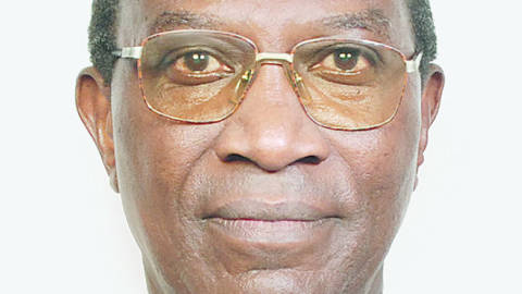 Sam Owori ­nominiert