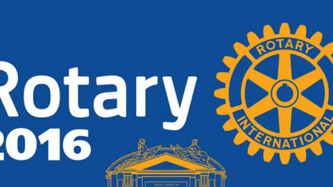Rotary Institute 2016 in Madrid