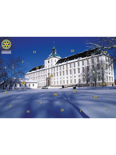 rotary kalender 2019 schleswig